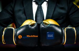 agilesWorkflow or Microsoft Dynamics NAV Workflow